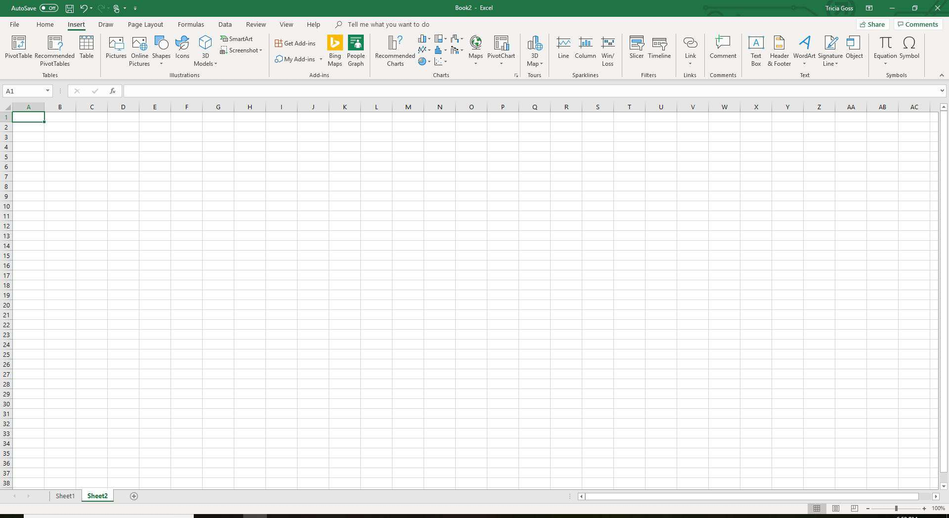 How To Find And Use Excel S Free Flowchart Templates