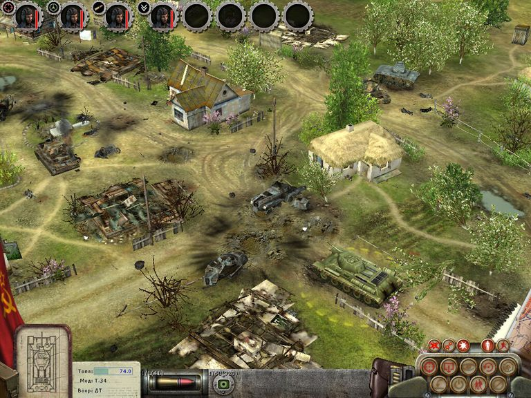Top 17 World War II Real Time Strategy PC Games Soldiers Heroes of World War II