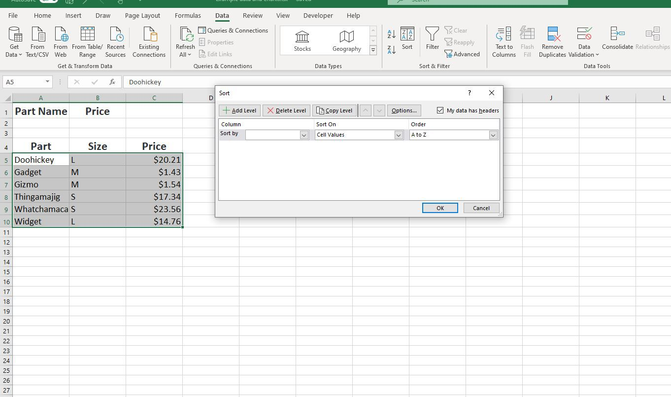 How To Use Excel S Lookup Function To Find Information