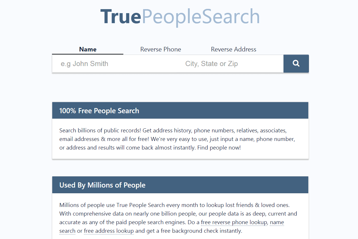 9 Best People Search Engines You Can Use to Find Anyone