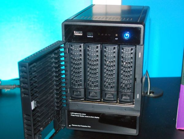 What Is a NAS (Network Attached Storage) Device?