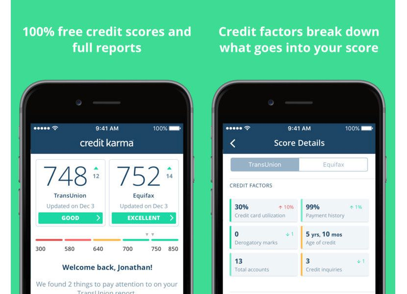 Your account security and privacy is our top priority. The 4 Best Free Credit Score Apps
