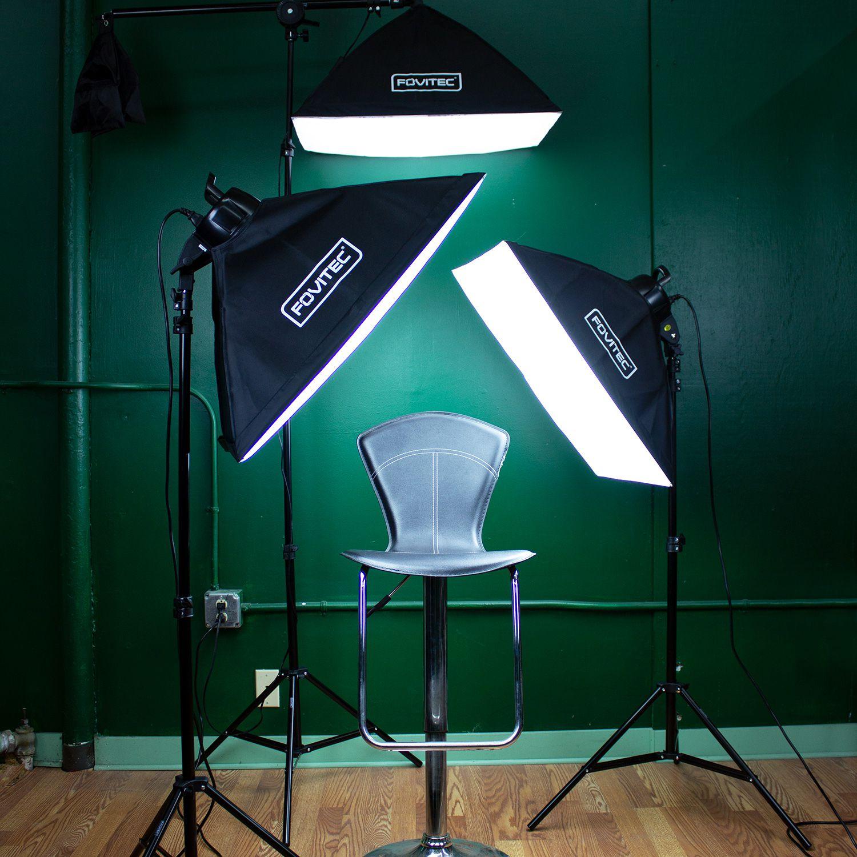 fovitec spk10 037 lighting kit