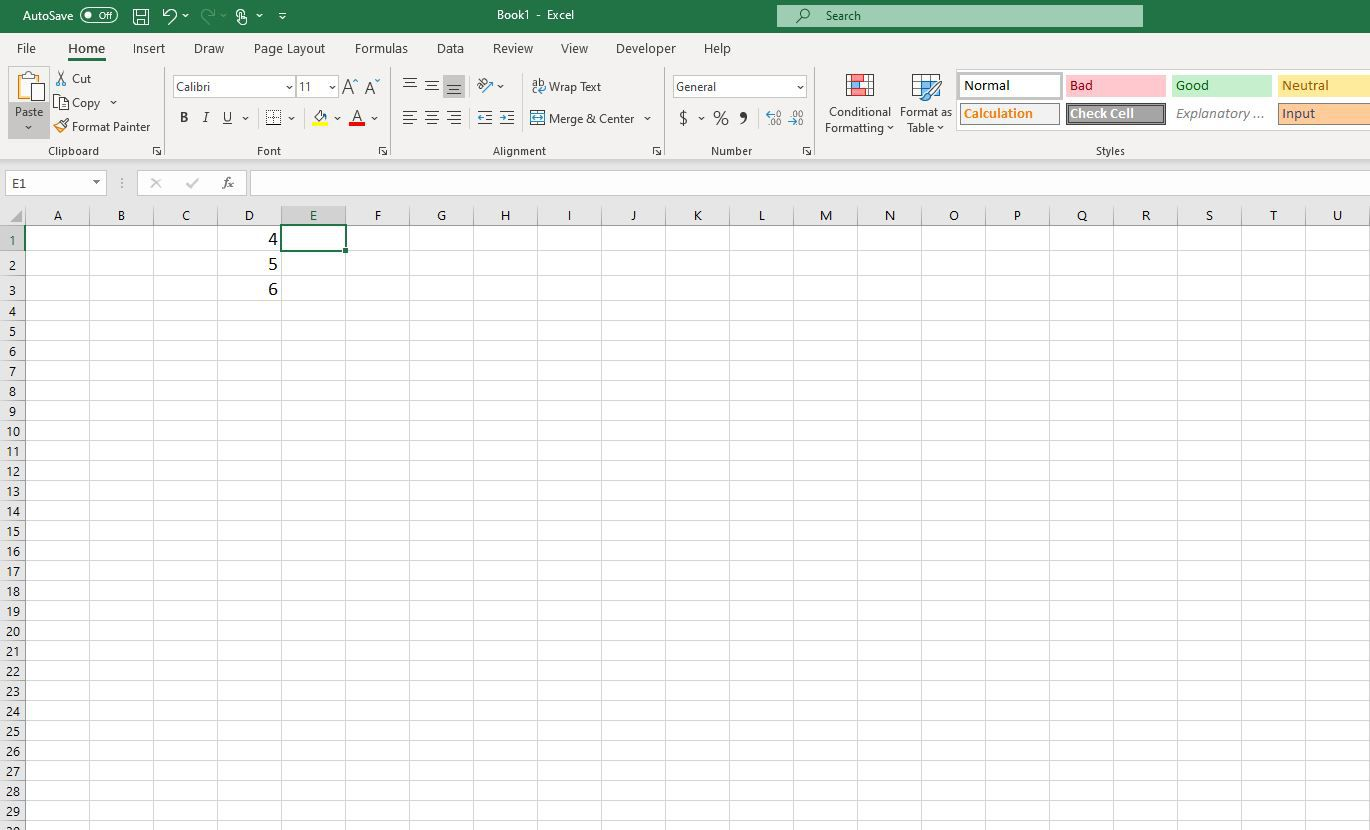 Edit Cells With The F2 Function Key In Excel