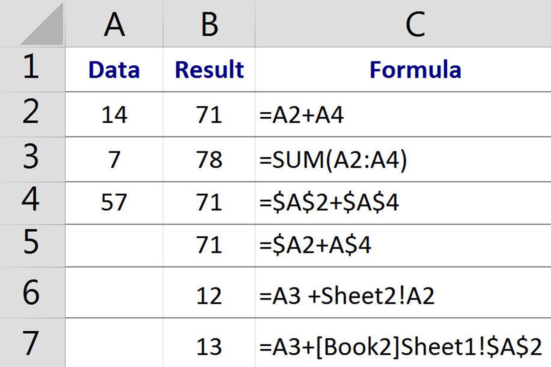 Vba Relative Worksheet Reference