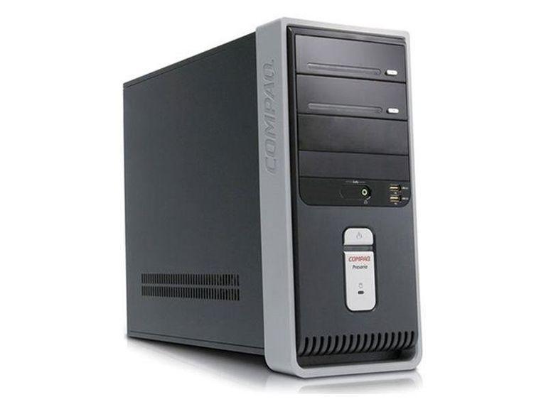 Compaq Presario Sr2050nx Review