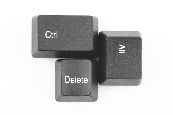What Is Ctrl+Alt+Del?