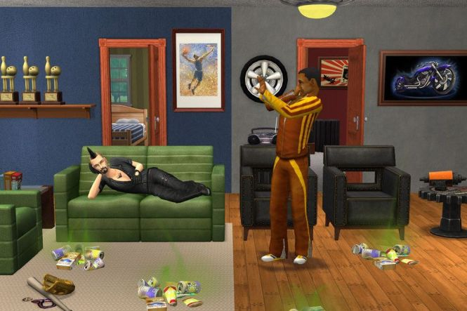 How To Build Apartments In The Sims 2
