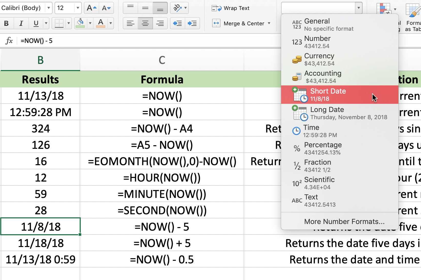 Excel Worksheet In C