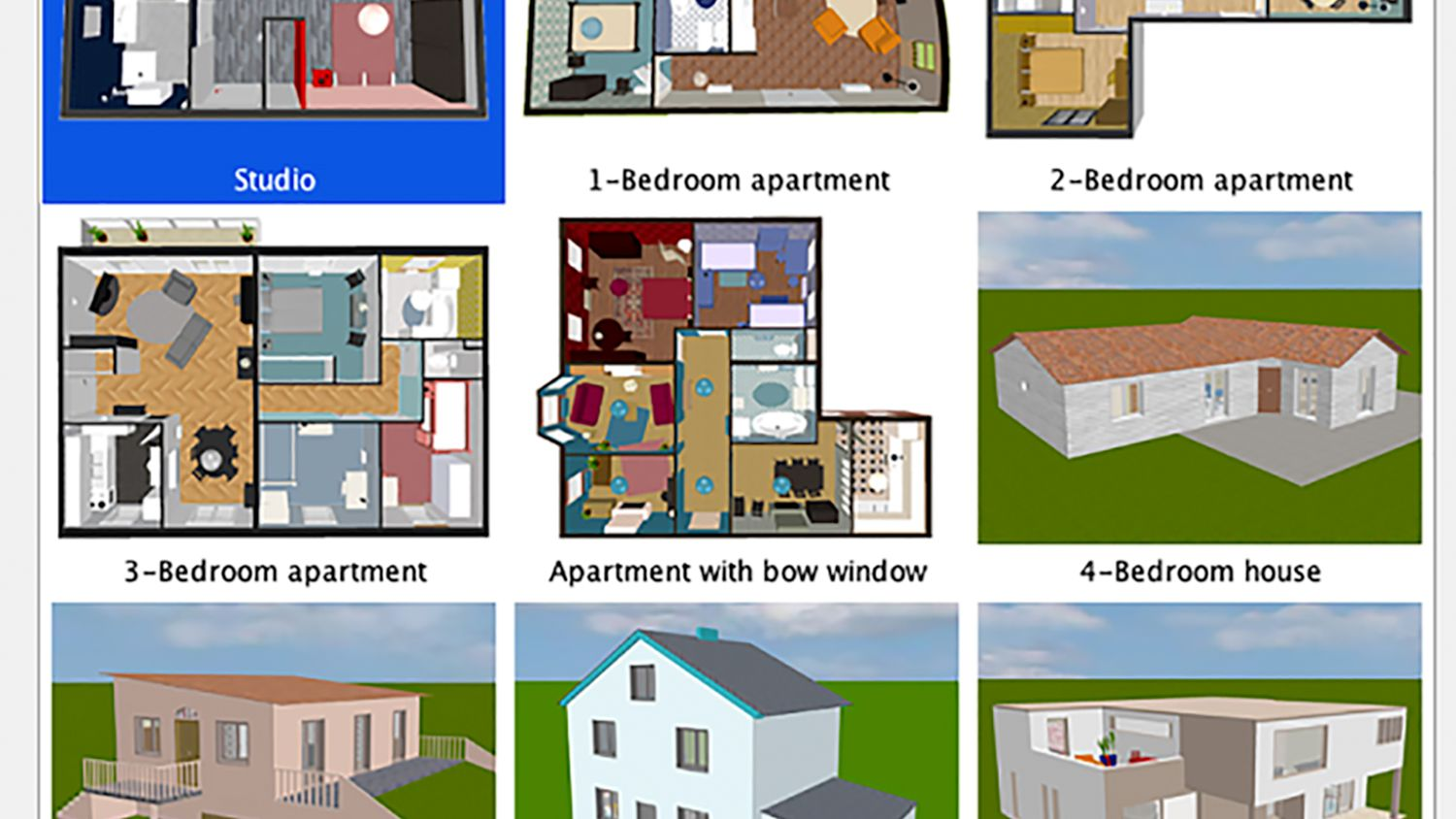 App to design 3d rooms. Sweet Home 3d Review Fun And Easy With Some Limitations