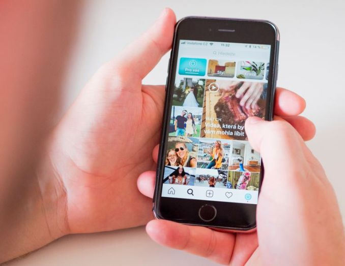 Instagram to Crack Down on Faux Tales Perspectives