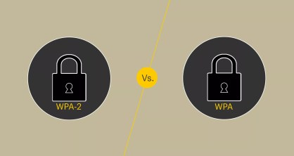 WPA-2 vs WPA