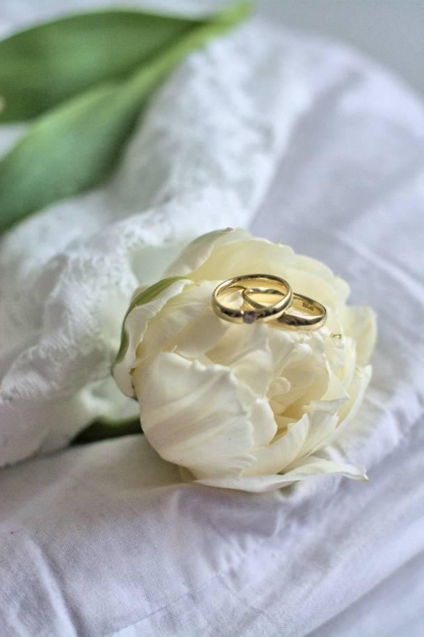 Jahresrückblick 2020- silberne Hochzeit