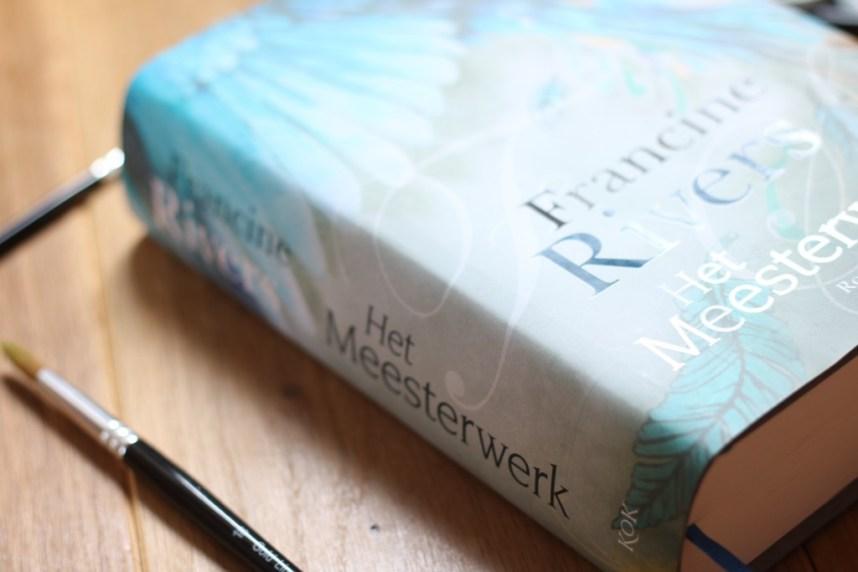 boekrecensie, recensie, boeken, lezen, hermeesterwerk, francinerivers