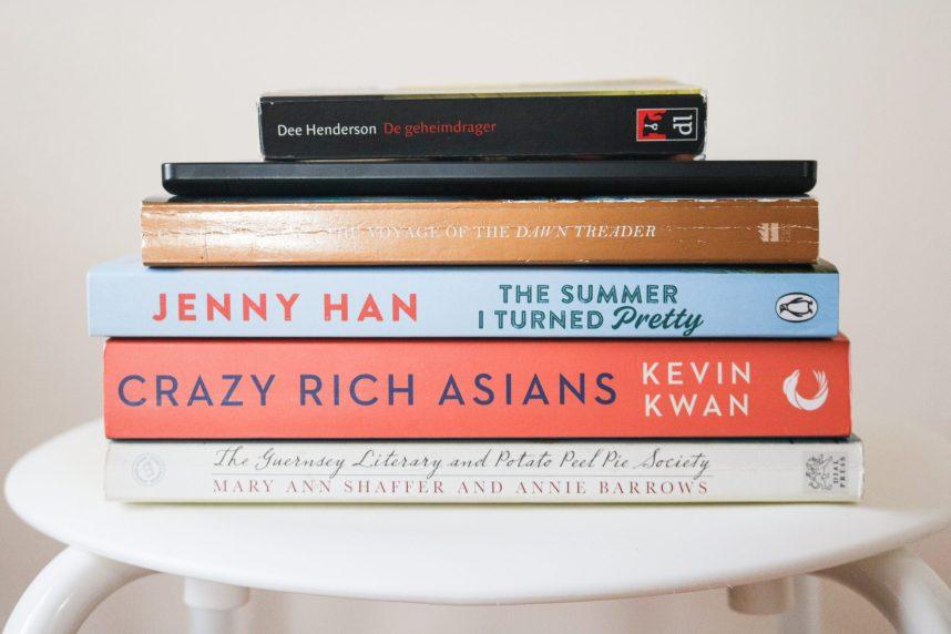favoriete boeken, boeken, favoriet, april, boek, lezen, lifewithanchors