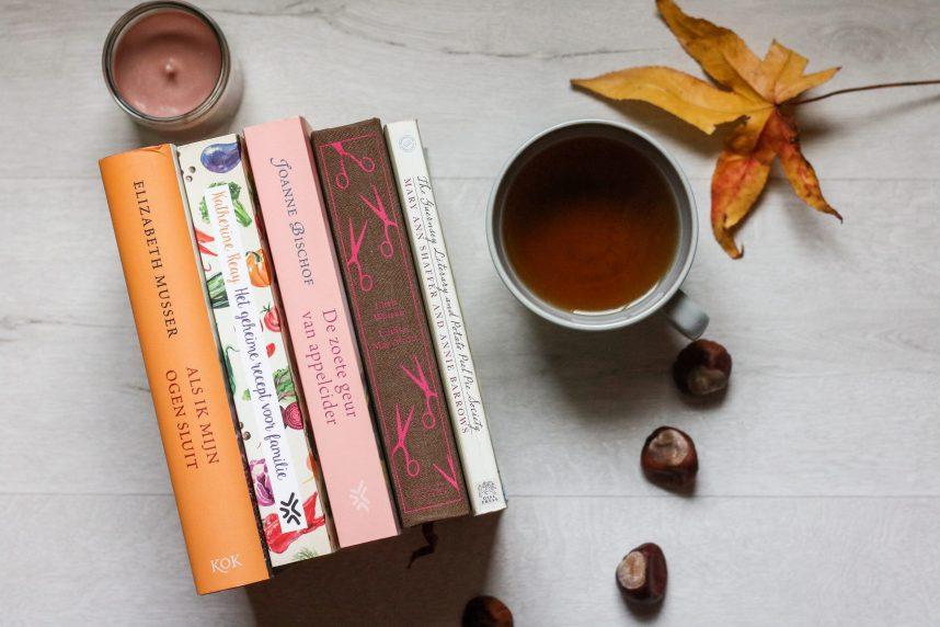 lezen, boeken, boek, herfst, lifewithanchors