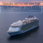 Travel With Me on Harmony of the Seas