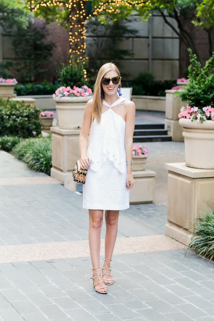Lilly pulitzer pearson dress