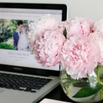 Wedding Wednesday: What to Include on Your Wedding Website