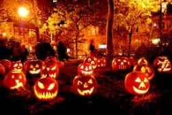 Why Is Halloween Celebrated