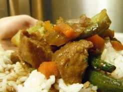 teriyaki pork stir fry easy stir fry recipe