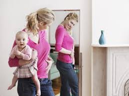 losing weight after pregnancy dieting while breastfeeding