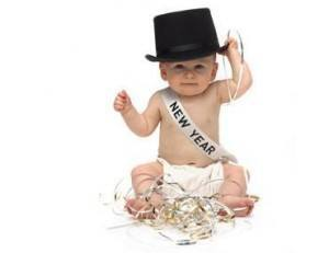 New Year s Baby Superstitions and Trivia However  having a New Year s baby comes with other suggested perks  even if  your baby isn t the very first to cross the cervix