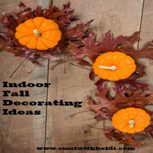 Indoor Fall Decorating Ideas Indoor Fall Decorating Ideas2