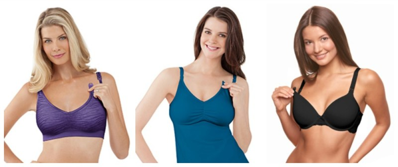 How to Pick the Best Nursing Bra For You