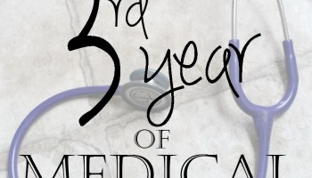 What Everyone Should Know About Medical School - Life With