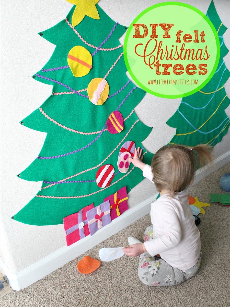 Xmas Craft Ideas For Babies
