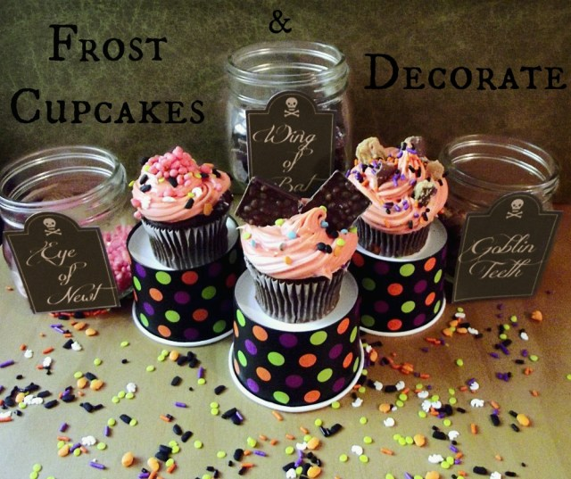 Cupcakes #shop