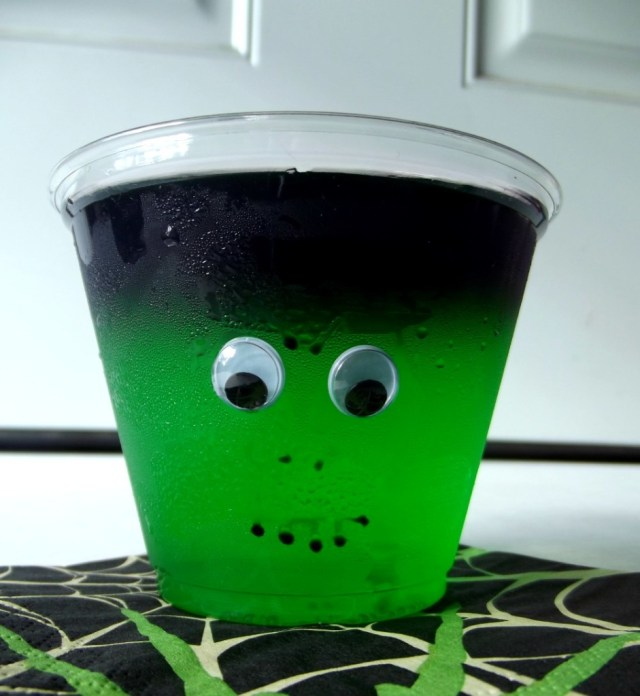 monster jello