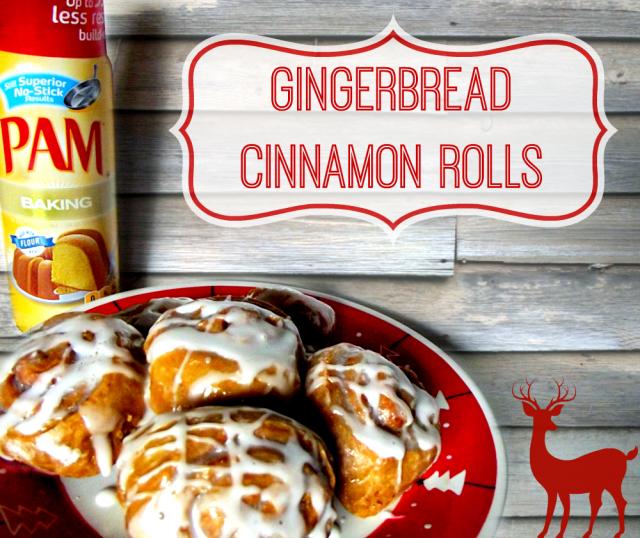 Gingerbread Cinnamon Rolls2