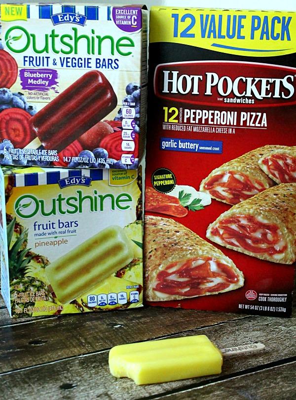 Hotpocket outshine #SummerGoodies #CollectiveBias