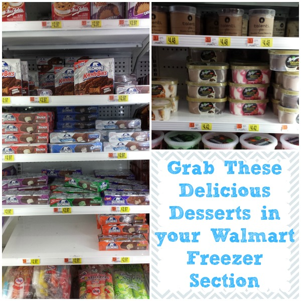 Walmart Frozen Treats #TEArifficPairs #CollectiveBias