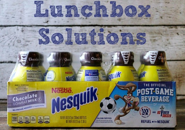 Lunchbox Solutions #FoodMadeSimple #CollectiveBias