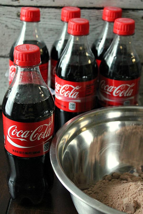 Coke Cake Mix #PreparetoParty #CollectiveBias
