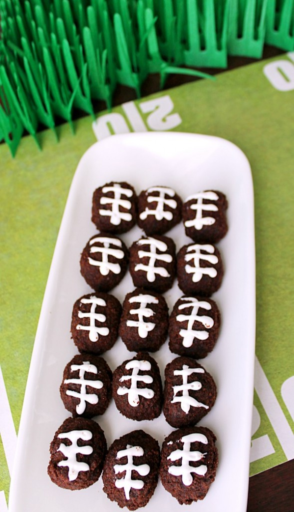 Farm Rich Brownie Bites