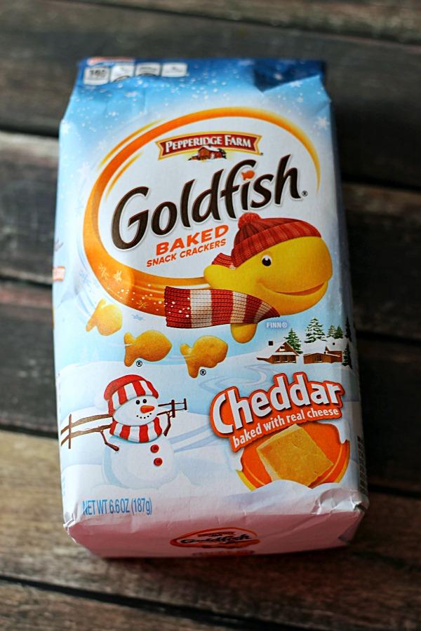 Goldfish Seasonal