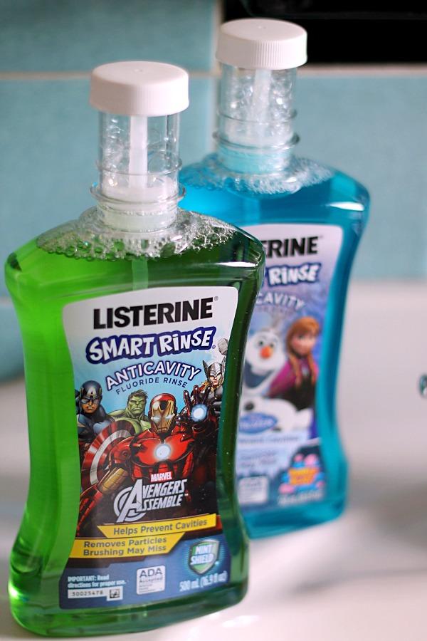 Kid's Listerine