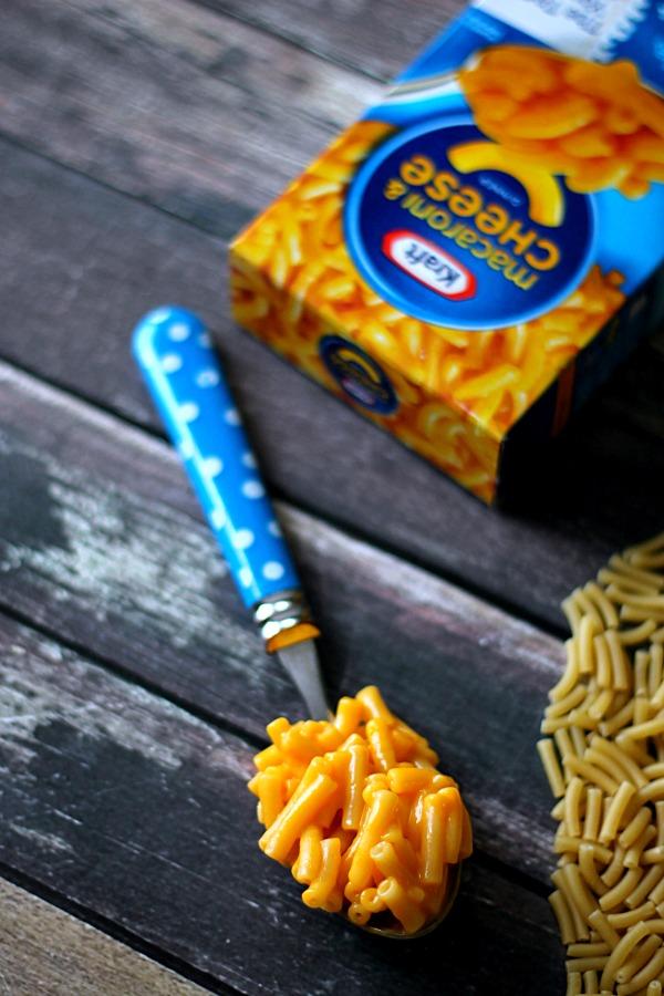 We love Kraft