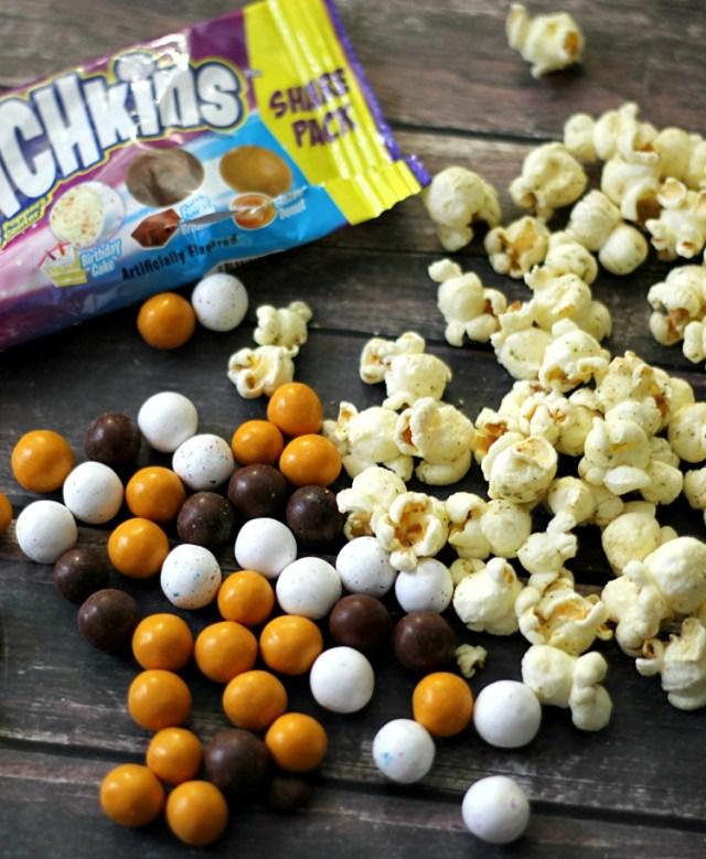 Perfect Movie Snack