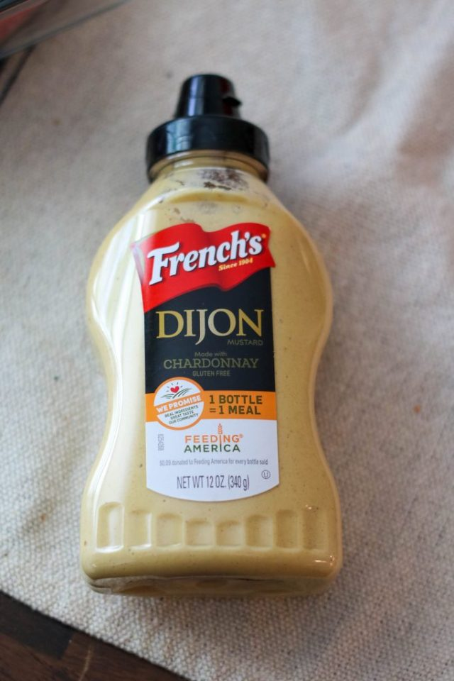 French's Dijon