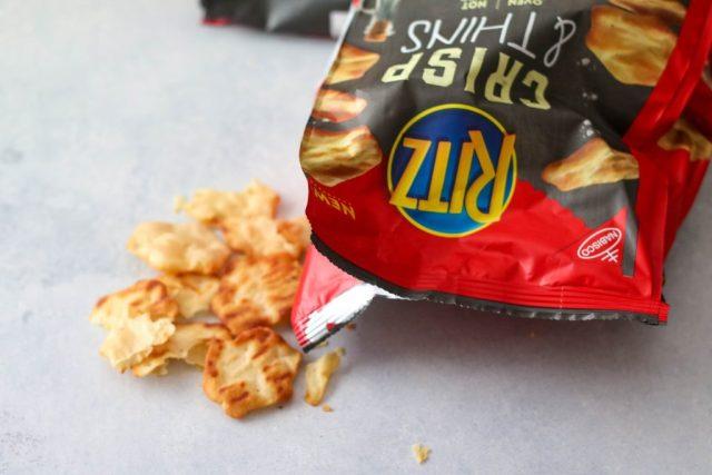 Ritz Crisp & Thins (1 of 1)