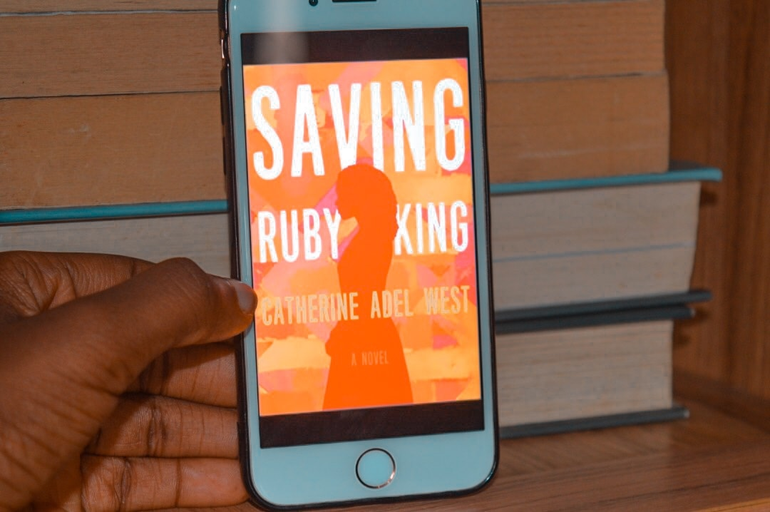 Saving Ruby King | Book Review