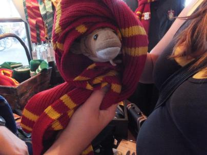 What a Gryffindor