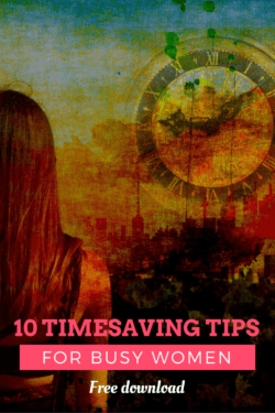 Save time with these 10 clever tips. Free PDF to download.