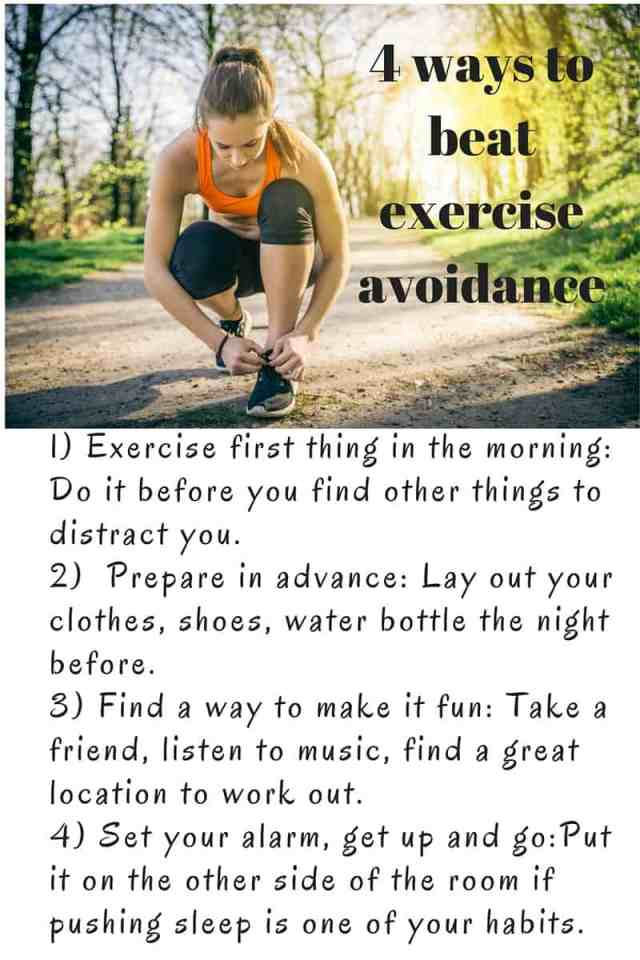 Hate exercise? Try this.