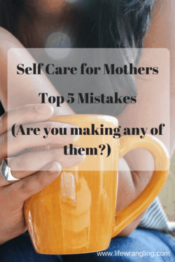 Which of these 5 important mistakes are you making? Find out how to identify and then correct them.